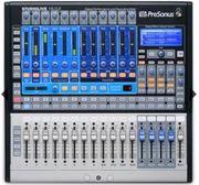 Digital Mischpult Presonus Studiolive 16