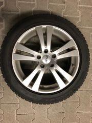 Winterreifen Pirelli 225 50 R17