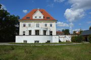 Denkmalgeschützte historische Villa mit über