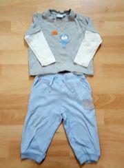 Babyanzug Gr 74