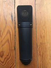 Mikrofon Neumann U 87 AI