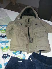 Jungs Kleidung