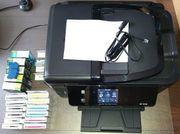Tintenstrahldrucker Epson WF-