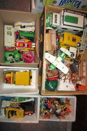 Playmobil 6 Kisten,
