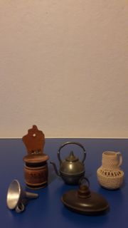Alte Puppenhaus - Artikel