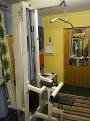 Lat -Zugturm Fa Gym 80