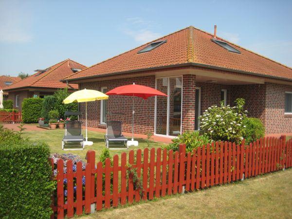 Ferienhaus/Emsland mit » Ferienhäuser, - wohnungen