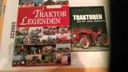 2 Bildbaende Traktor