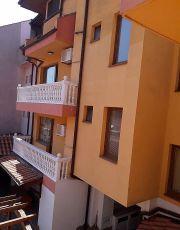 Bulgarien - Attraktives Hotel