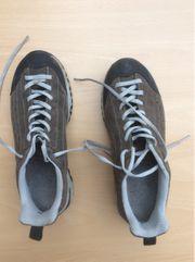 Trekking Schuhe Größe 38
