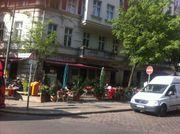 BERLIN FERIENWOHNUNG ZENTRAL 1 ZIMMER