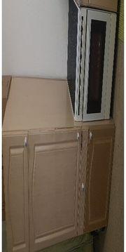 Küche inkl Elektro Geräte an