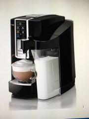 Kaffeemaschine Tchibo cafissimo