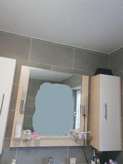 Badezimmermöbel Set 5 Teilig