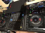 DJ Anlage Pioneer
