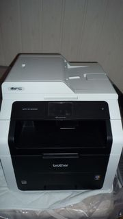 Brother MFC 9140