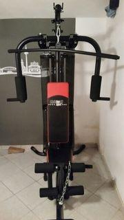 Heimsport Fitness-Station