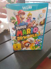 Wii U Super