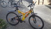 Herrenrad 28 Montainbike HILL 500