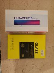 Huawei P10 Lite schwarz 32gb