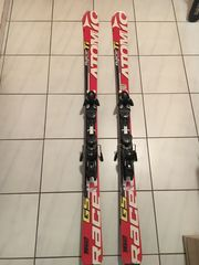 Ski Atomic Race TI GS