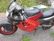 Honda CBR 500F