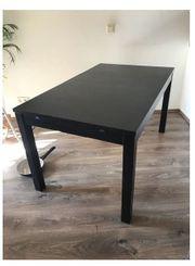 bjursta esstisch haushalt m bel gebraucht und neu kaufen. Black Bedroom Furniture Sets. Home Design Ideas