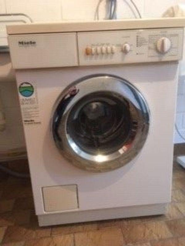 origi miele waschmaschine kaufen origi miele waschmaschine gebraucht. Black Bedroom Furniture Sets. Home Design Ideas