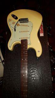 Achtung Gitarristen Verkaufe Blade Texas