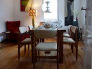Stühle in dänischem Design in