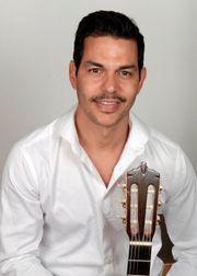Gitarrenunterricht mit Carlos