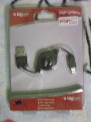 USB Datenübertragungskabel für