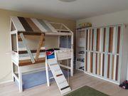 Kinderzimmer Jungen von INNATURA