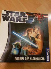 Star Wars Gesellschaftsspiel