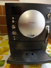 Kaffee -Vollautomat Siemens Surpresso S20