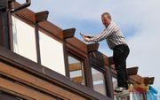 Aktion Dachinspektion Ihr Dachdecker in