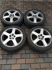 4 Pirelli Sommerreifen 225 45