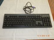 PC Computer Tastatur von Chicony