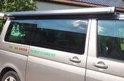 Markise für VW-