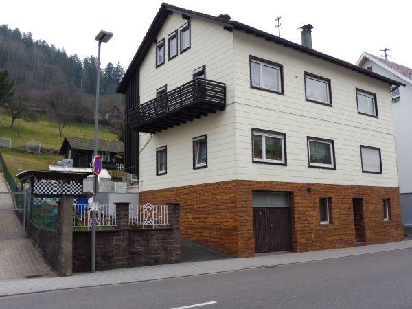 Haus Kaufen Bad Wildbad mehrfamilienhaus zu verkaufen provisionsfrei in bad wildbad mehr
