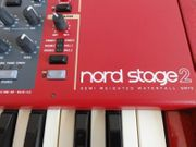 Nord Stage 2 sw73 kein