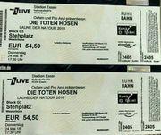 2 Tickets zvk.