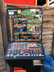 Spielautomat Alfred