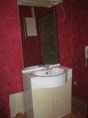 Badezimmer waschtisch mit unterschrank  Waschtisch Unterschrank - Haushalt & Möbel - gebraucht und neu ...
