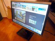 HP PC Monitor - 23 Zoll -