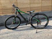 Fahrrad für Jugendliche