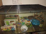 Hamster Käfig Nagarium