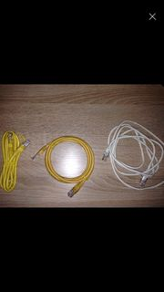 Netz kabeln