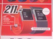 Fitbit Surge Fitnesstracker der Superlative