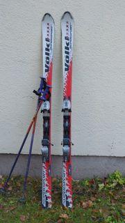 Völkl 5 Carving Ski 168